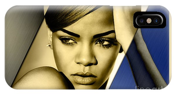 Rihanna Collection IPhone Case