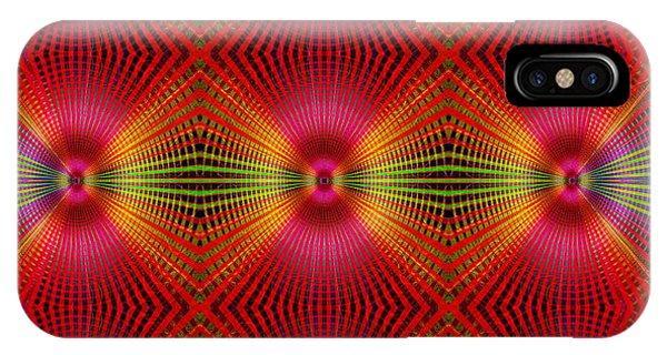 IPhone Case featuring the digital art #122720154 by Visual Artist Frank Bonilla