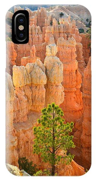 Fairyland Canyon IPhone Case