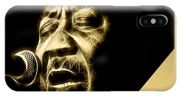 Muddy Waters Collection IPhone Case