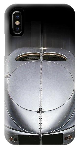 1926 Bugatti Rear IPhone Case