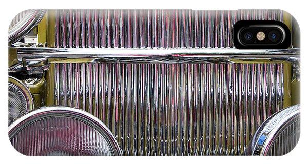 1932 Packard 903 IPhone Case