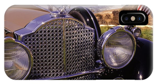 1932 Packard Phaeton IPhone Case