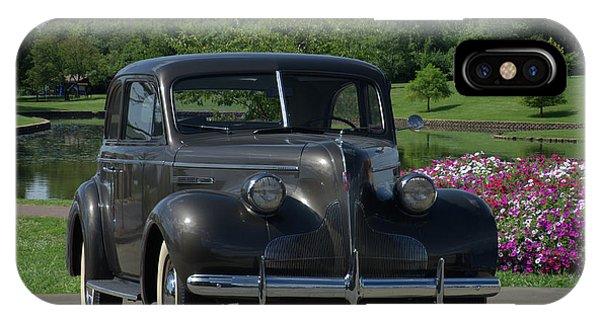 1939 Buick  IPhone Case