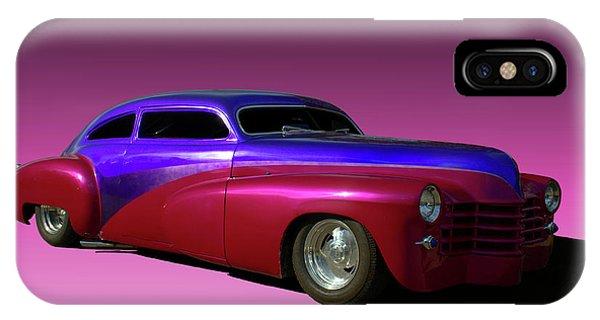 1947 Cadillac Radical Custom IPhone Case