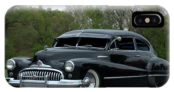 1948 Buick IPhone Case