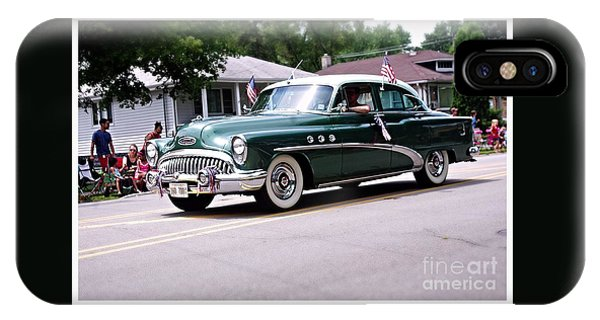 1953 Buick Special IPhone Case