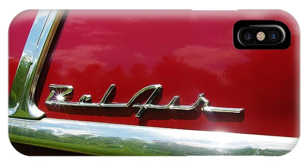 1955 Belair IPhone Case