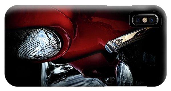 1957 Ford Thunderbird, No.6 IPhone Case