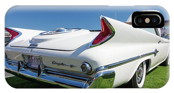 1960 Chrysler 300 Automobile IPhone Case