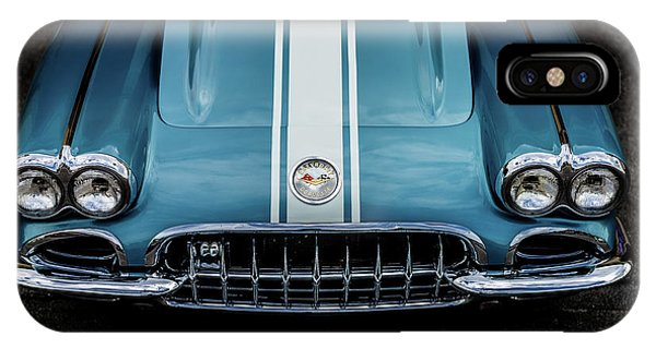 1960 Corvette IPhone Case