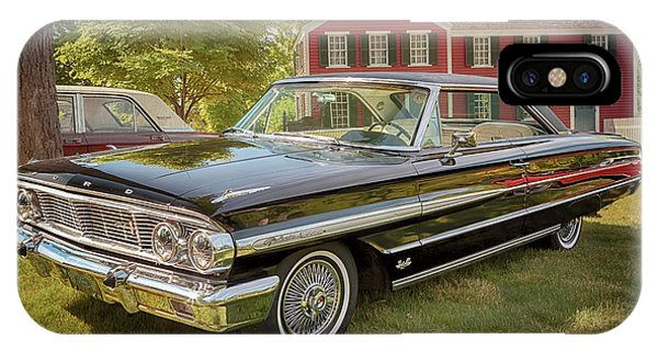 1964 Ford Galaxie 500 Xl IPhone Case