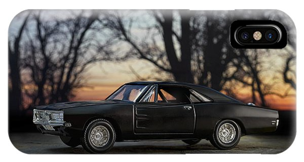 1969 Roadrunner IPhone Case