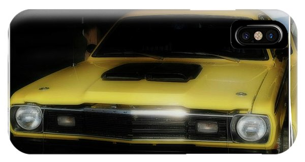 Hood Scoop iPhone Cases (Page #4 of 7) | Fine Art America