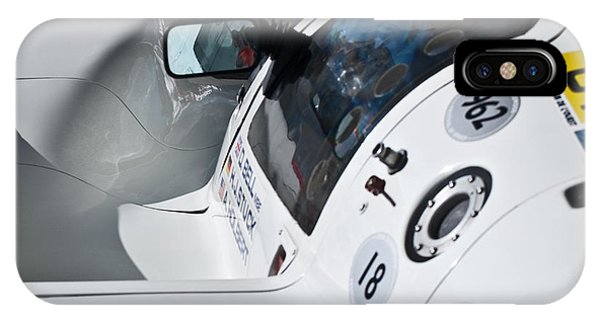 1987 Porsche 962c IPhone Case
