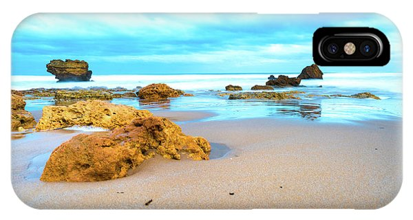 Aireys Inlet IPhone Case