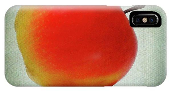 Apple iPhone Case - Apples by Bernard Jaubert
