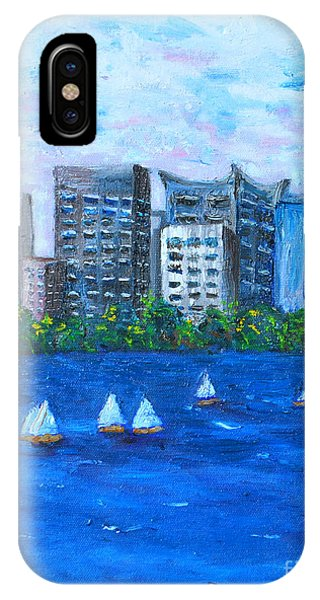 Art Study IPhone Case