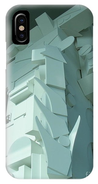 The Art Of Nevelson IPhone Case