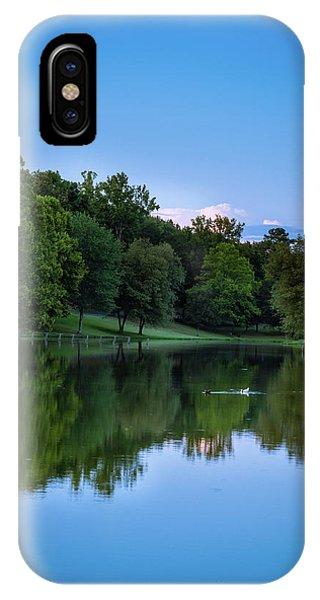 2 Ducks IPhone Case