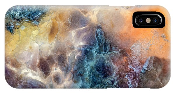 IPhone Case featuring the photograph Earth Portrait by David Waldrop