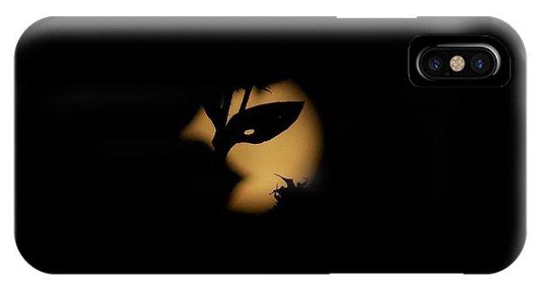 Harvest Moon Masquerade IPhone Case