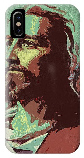 Jesus IPhone Case