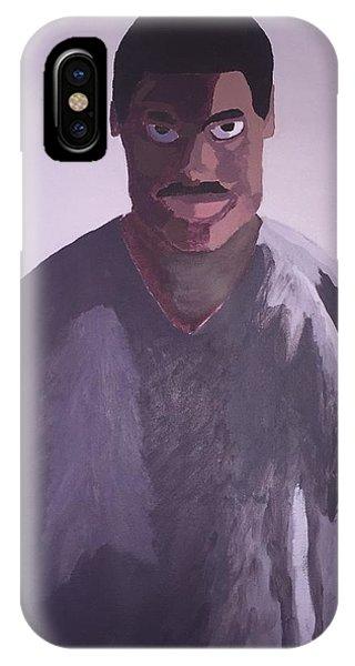 Joshua Maddison IPhone Case