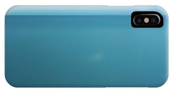 Lake Ontario - Abstarct Photography IPhone Case