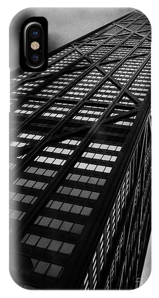 Chicago iPhone Case - Limitless by Dana DiPasquale