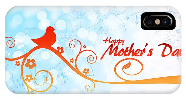 Design iPhone Case - Mother's Day by Maye Loeser