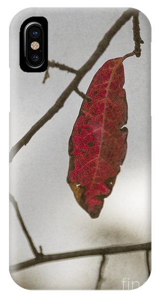 iPhone Case - One by Margie Hurwich