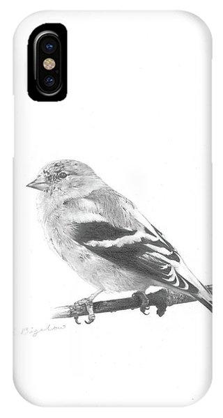 Orbit No. 6 IPhone Case