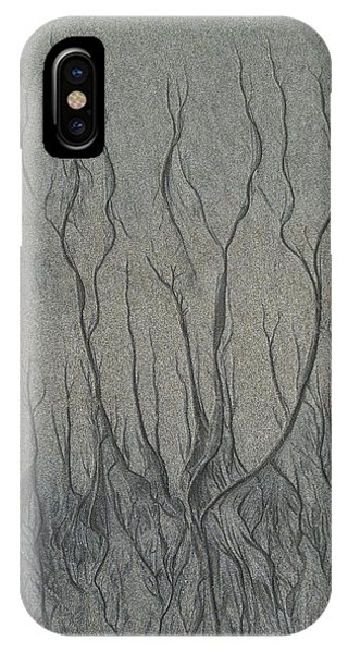 Sand Reels IPhone Case