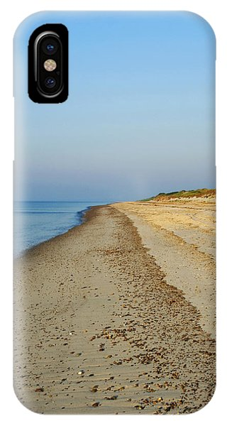 Sandy Neck Beach IPhone Case