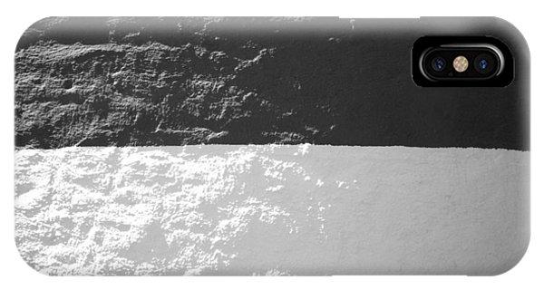 Sankaty Head Lighthouse Nantucket IPhone Case