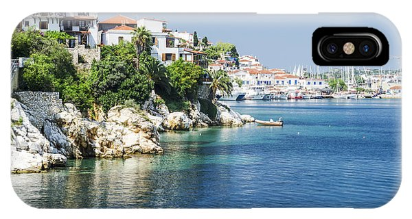 Skiathos Island, Greece IPhone Case