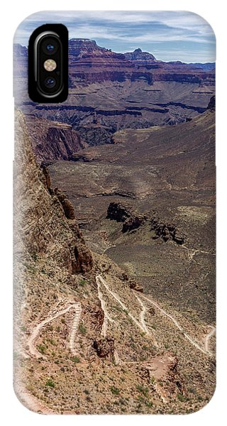 South Kaibab Trail IPhone Case