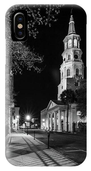 St. Michael's Episcopal Church IPhone Case