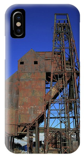 Theresa Mine IPhone Case