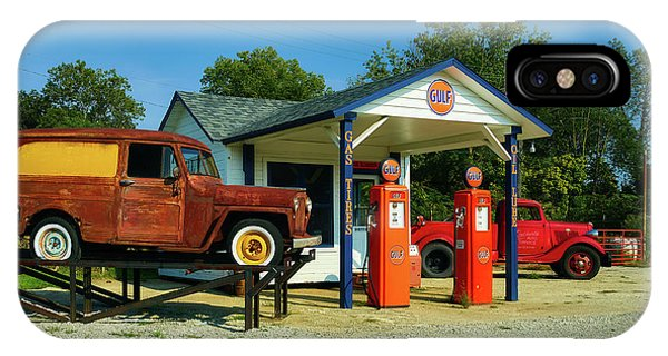 Gas Truck iPhone Cases (Page #2 of 16) | Fine Art America