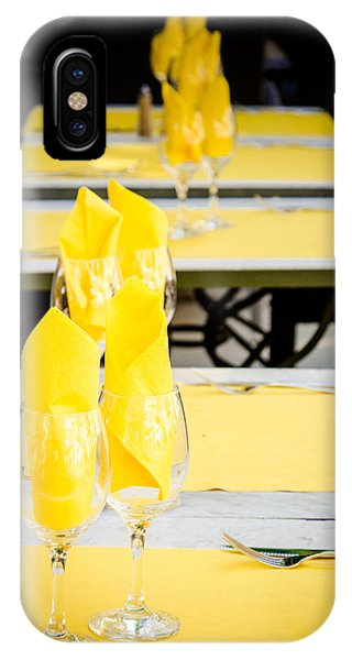 IPhone Case featuring the photograph Yellow by Jason Smith