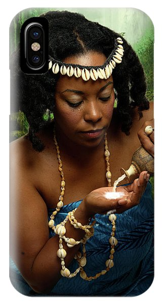 Yemaya IPhone Case