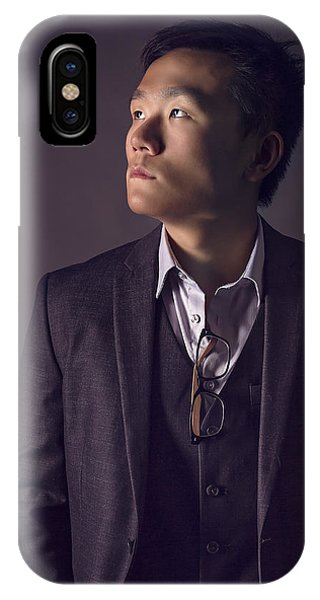 Taiwanesse Model IPhone Case