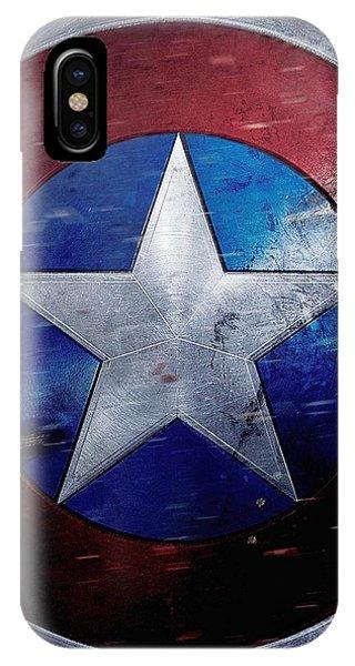 Ant iPhone Case - Captain America Civil War 2016 by Fine Artist