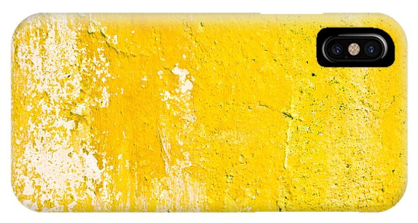Cement iPhone Case - Stone Wall by Tom Gowanlock