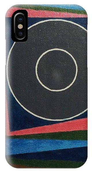 Circle Group IPhone Case