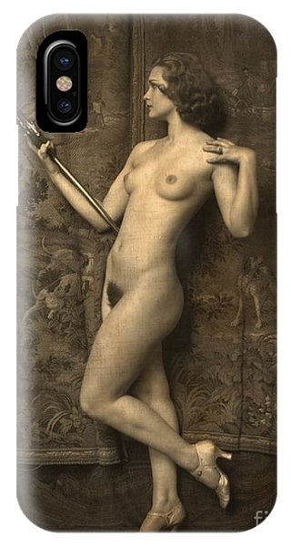 vintage nude ass
