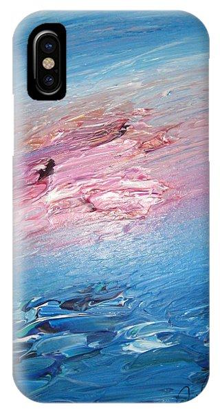 Original Abstract Masterpiece IPhone Case