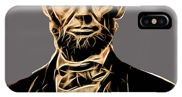 Abraham Lincoln Collection IPhone Case